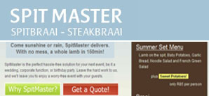 SpitMaster - website design and development (PHP, HTML, CSS, JavaScript)
